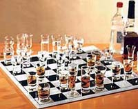 Chess drink